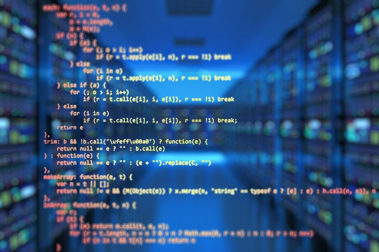 source, code, software