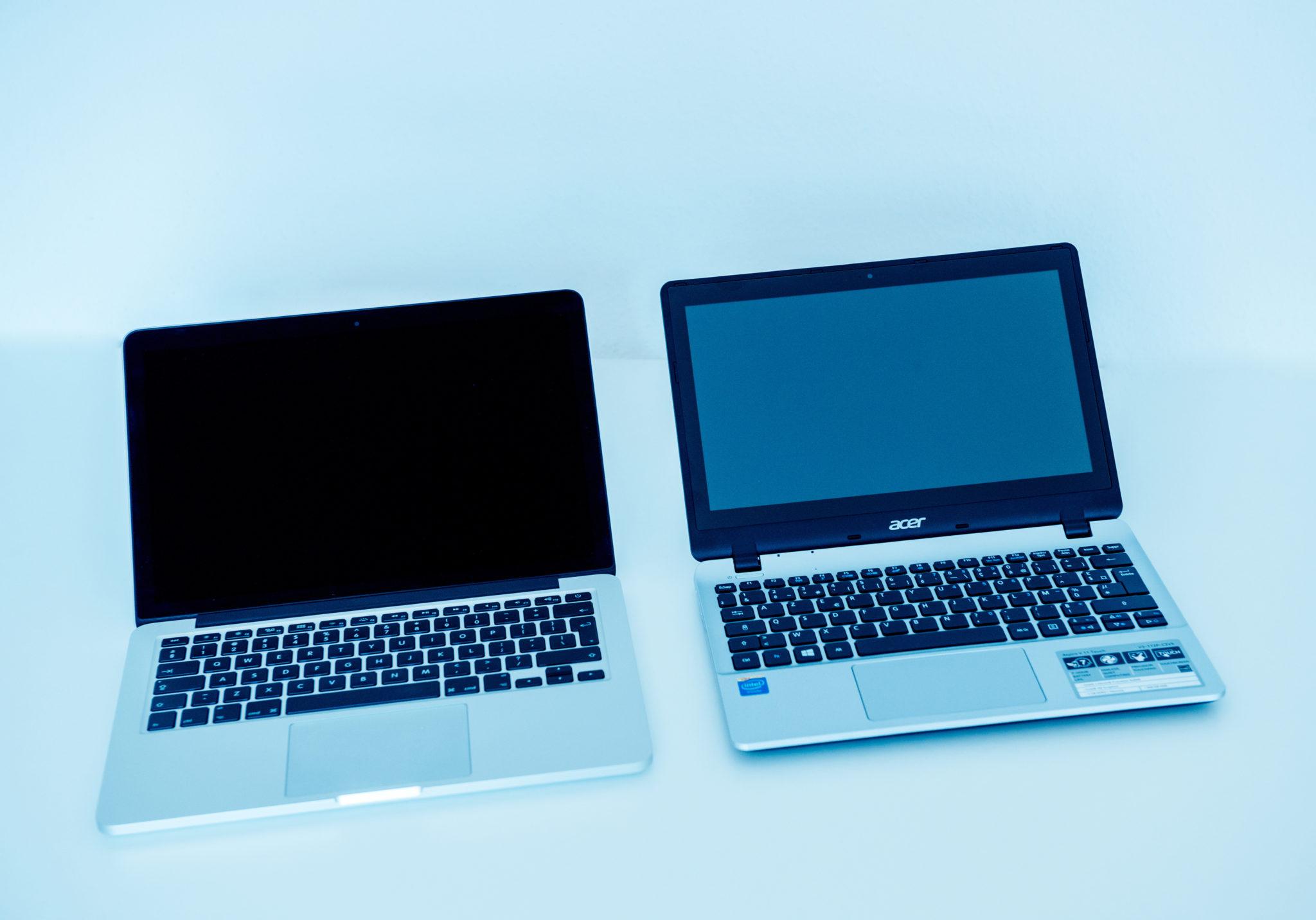MacBook Windows
