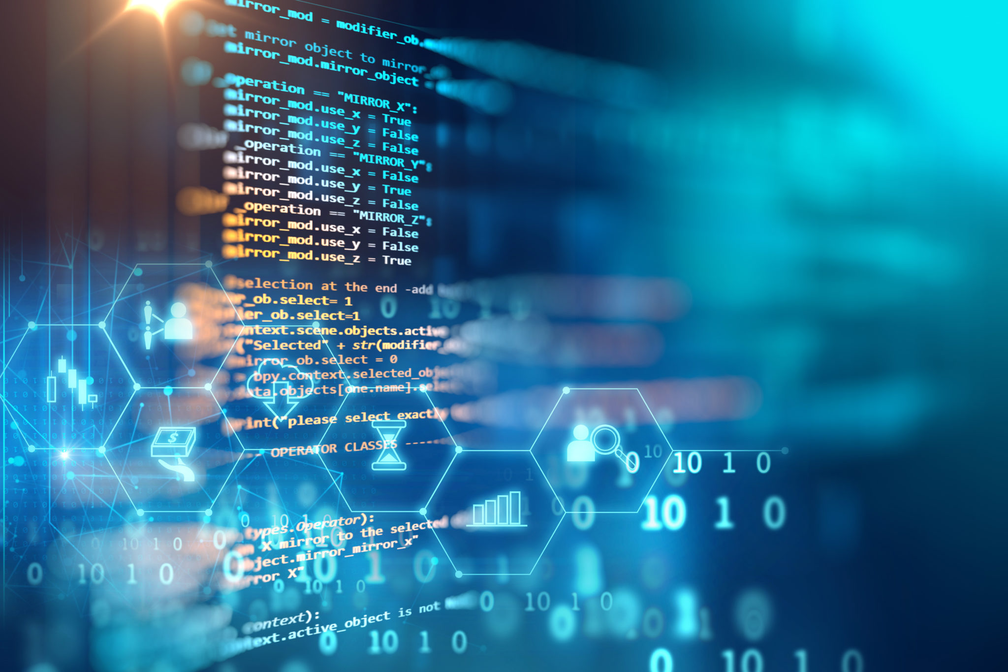 ソフトウェアdeveの計画コード摘要テクノロジー背景