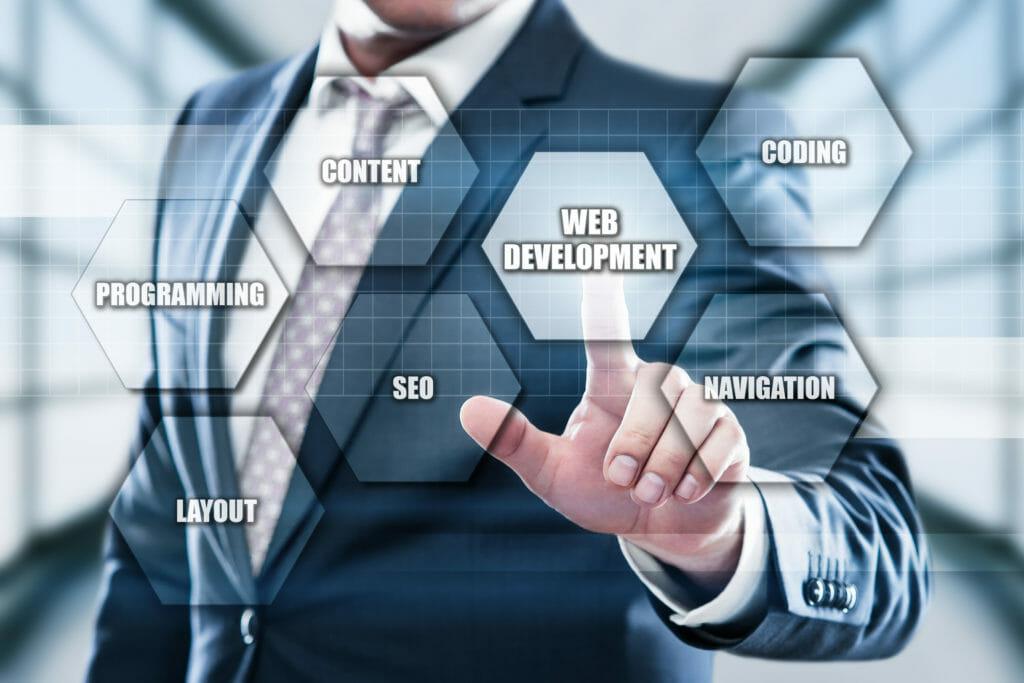 Web開発