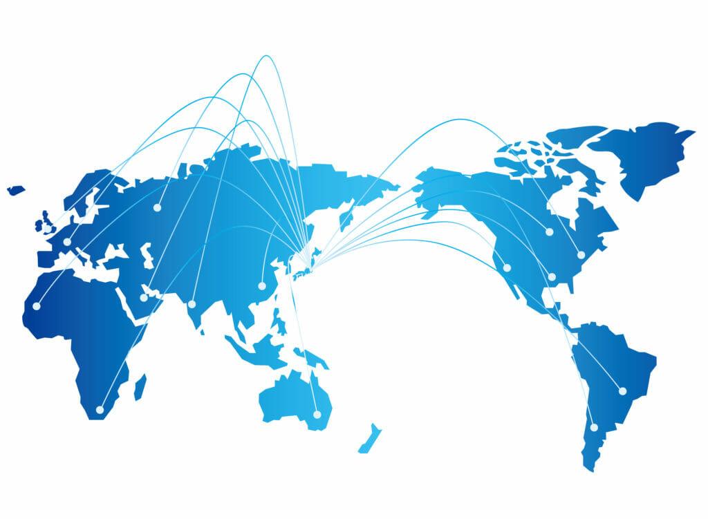 ワールドワイドネットワーク