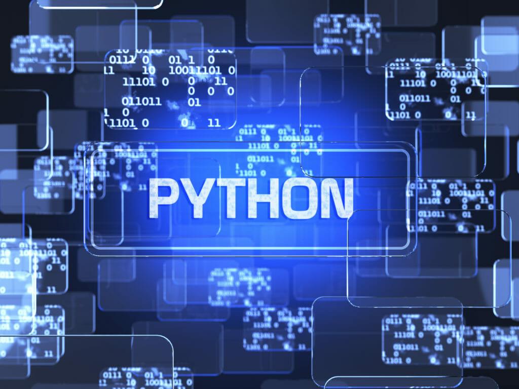 プログラミング言語Python