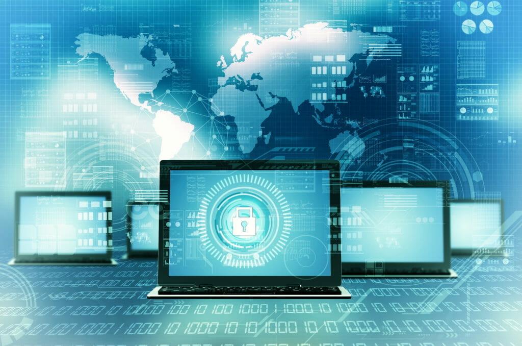 インターネットテクノロジーセキュアネットワーク