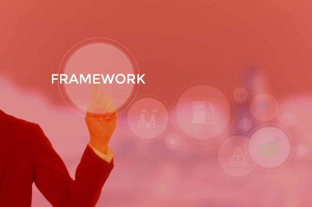 フレームワーク 技術とビジネスコンセプト