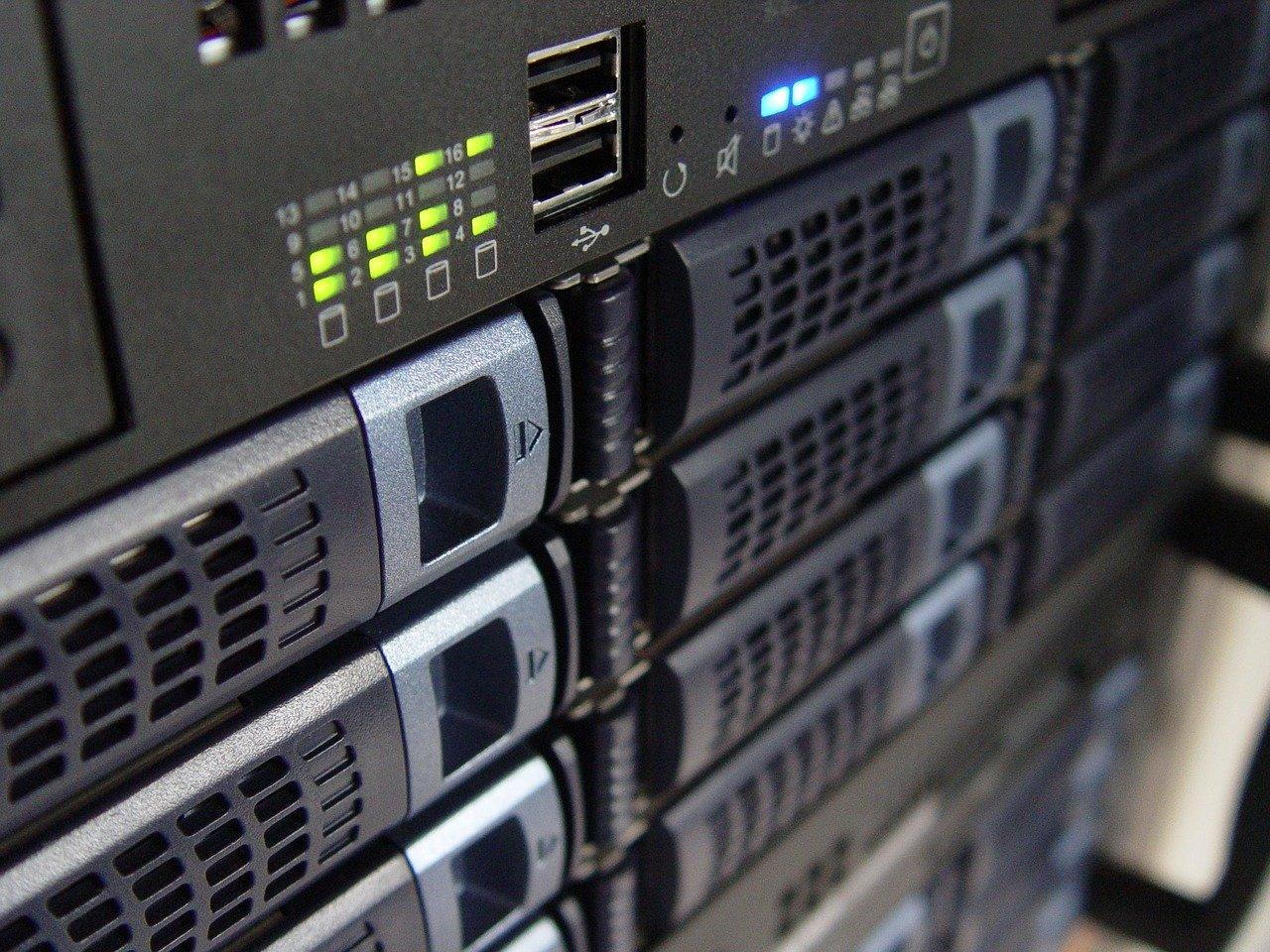 technology, servers, server