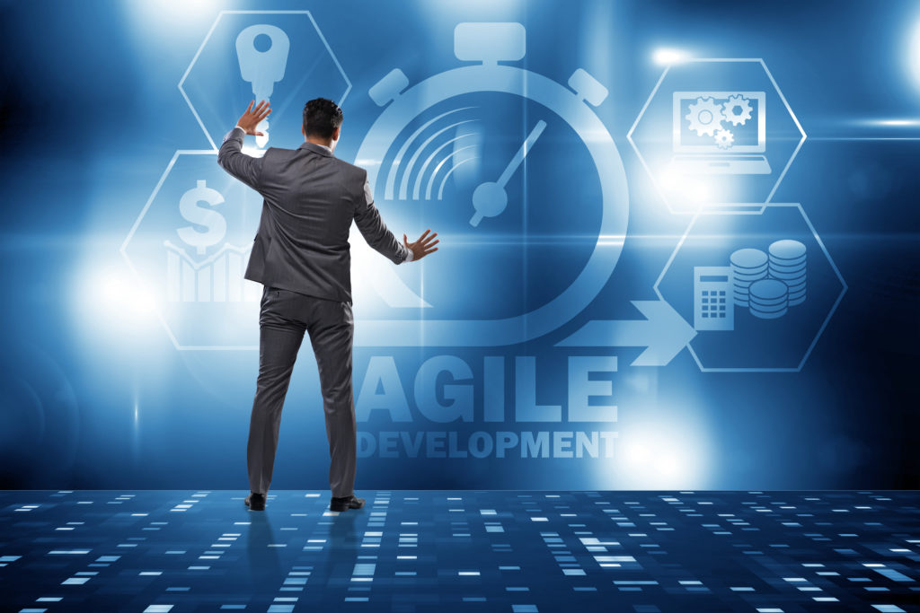 Agile Software Development Concepts