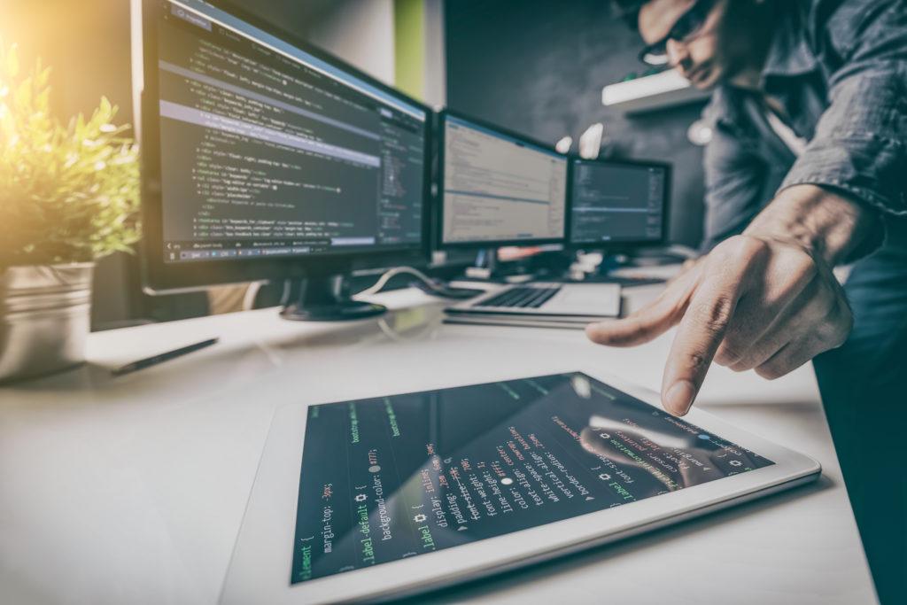 Webデザインとコーディング