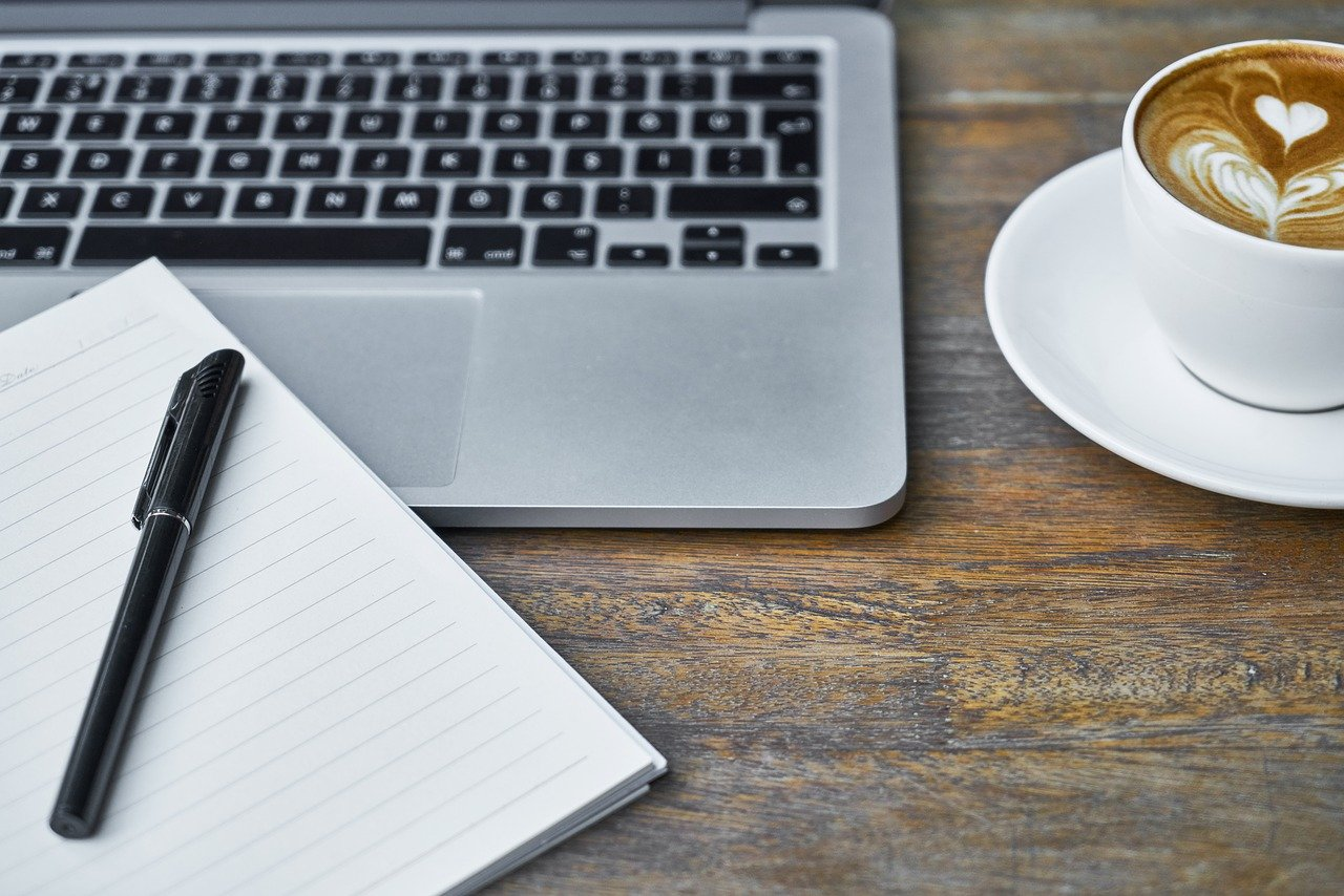 computer, laptop, notebook