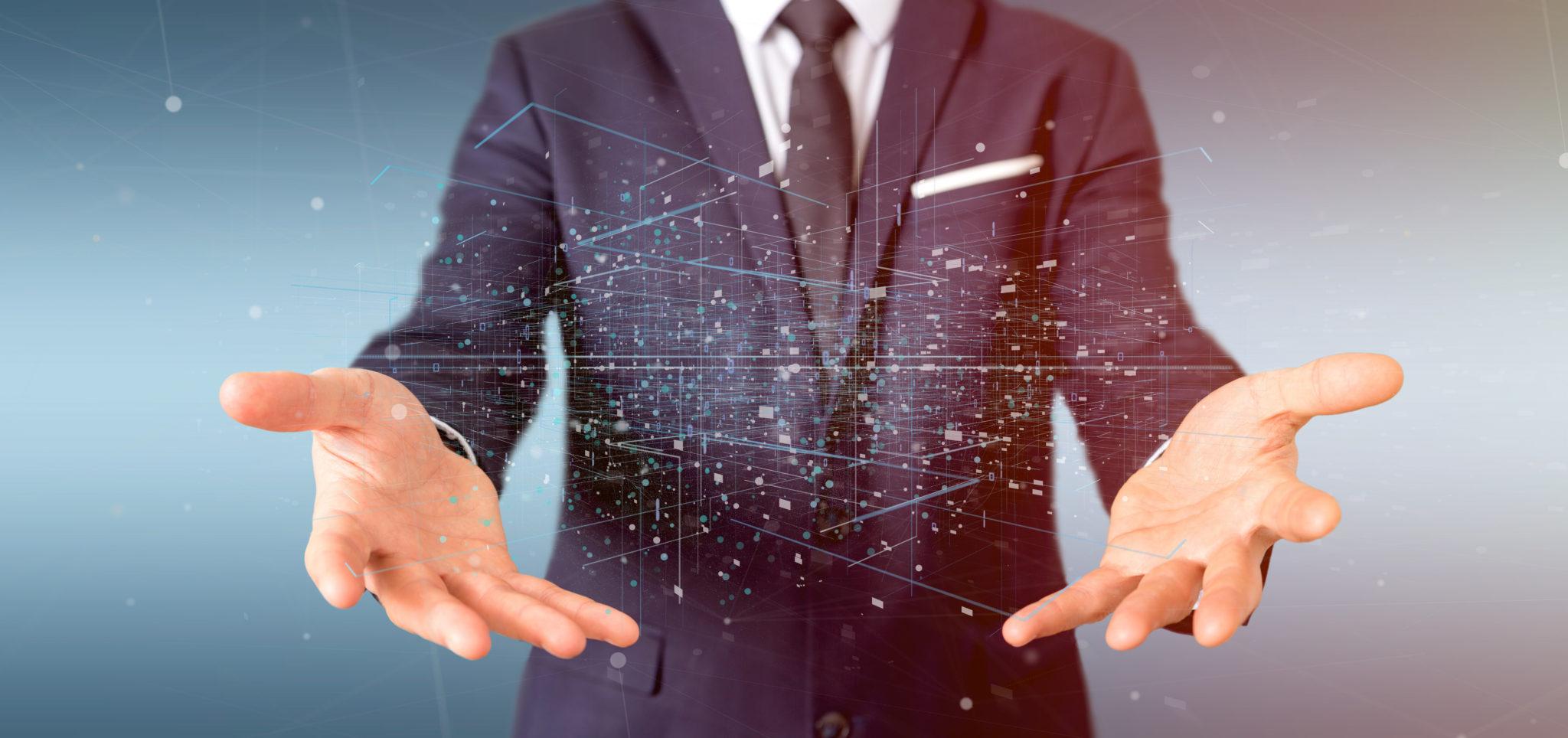 抽象的な バイナリ ブルー ビジネスマン 雲 コード コーディング 通信 コンピューター コンセプト 接続 サイバースペース データ デザイン デジタル エレクトロニック 指 未来的な ハッカー 手 開催 情報 インターネット 男 ネットワーク 数 数字 パターン プログラム プログラミング ソフトウェア ストリーム システム テク テクノロジー 感動 バーチャル ウェブ 白 ゼロ