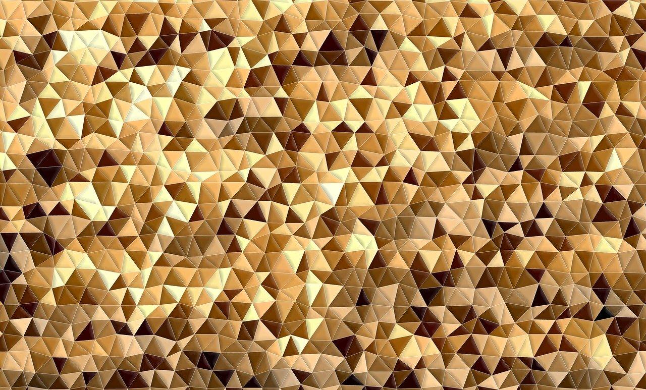 pattern, fabric, shape