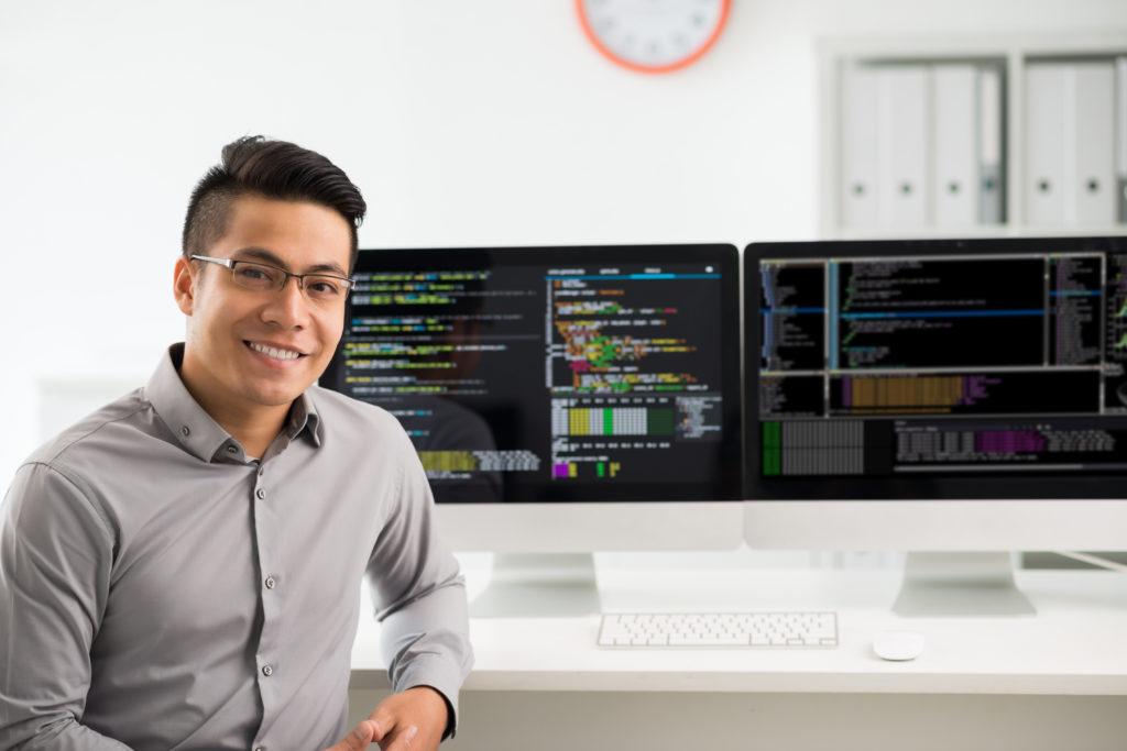 ソフトウェアエンジニア