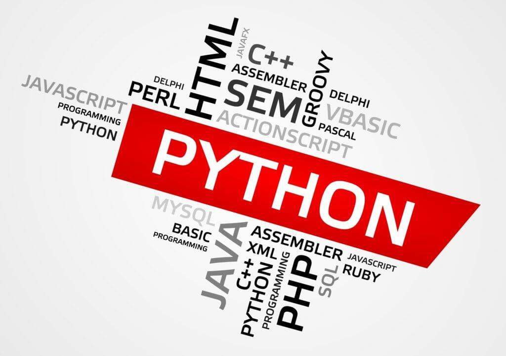 Pythonワードクラウド