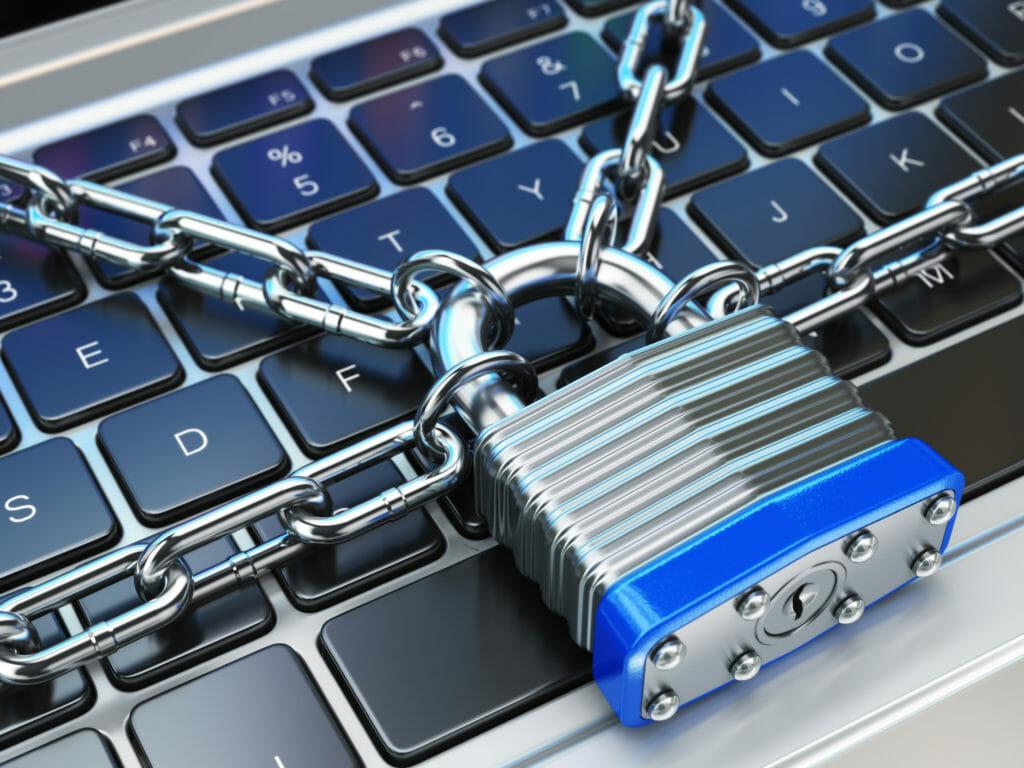コンピューターセキュリティ