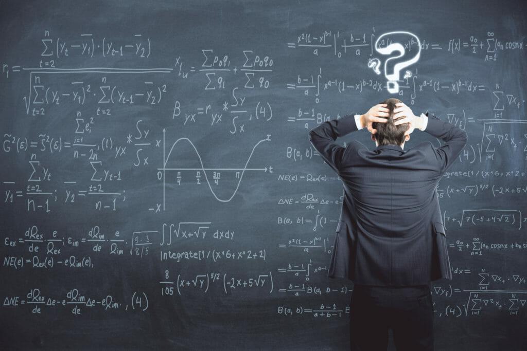 プログラミング 数学