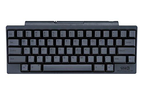 PFU Happy Hacking Keyboard Professional BT 英語配列/墨 PD-KB600B