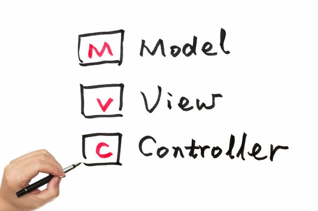 MVCモデル