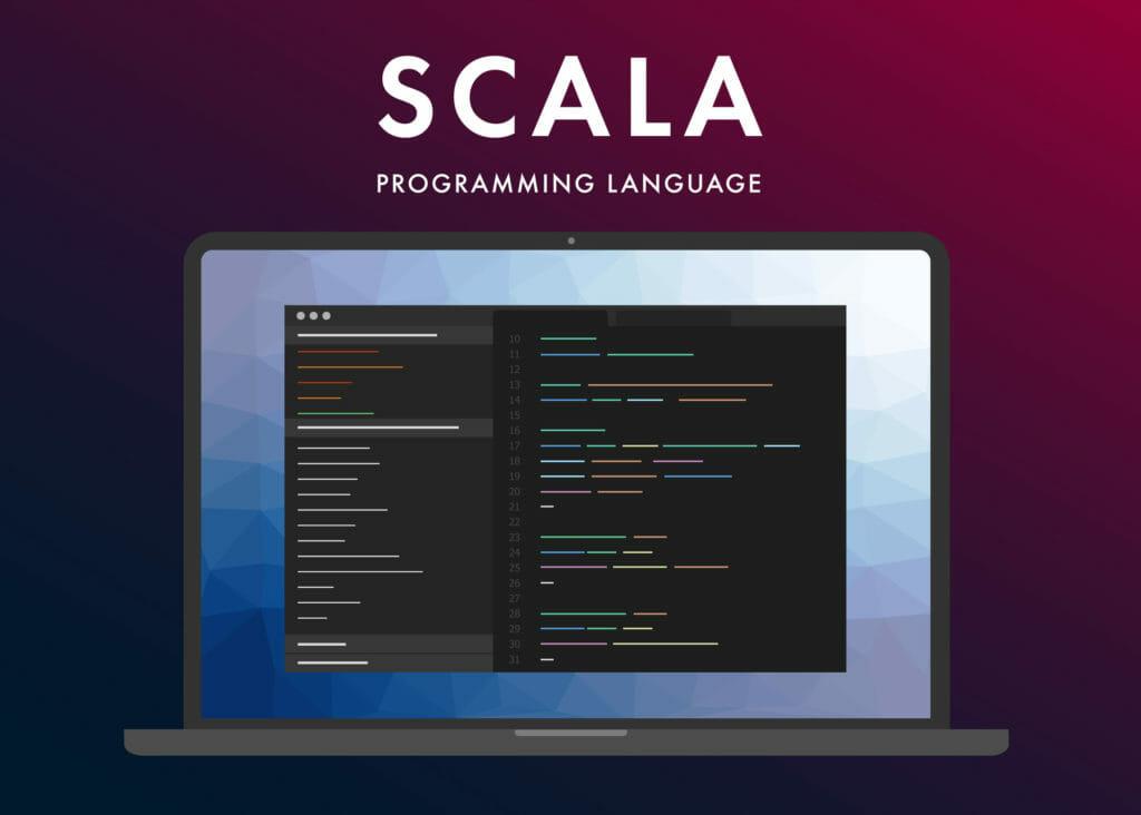 """プログラミング言語、Scala"""""""
