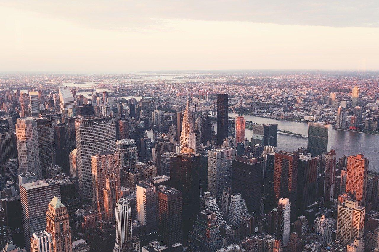 new york, chrysler building, nyc