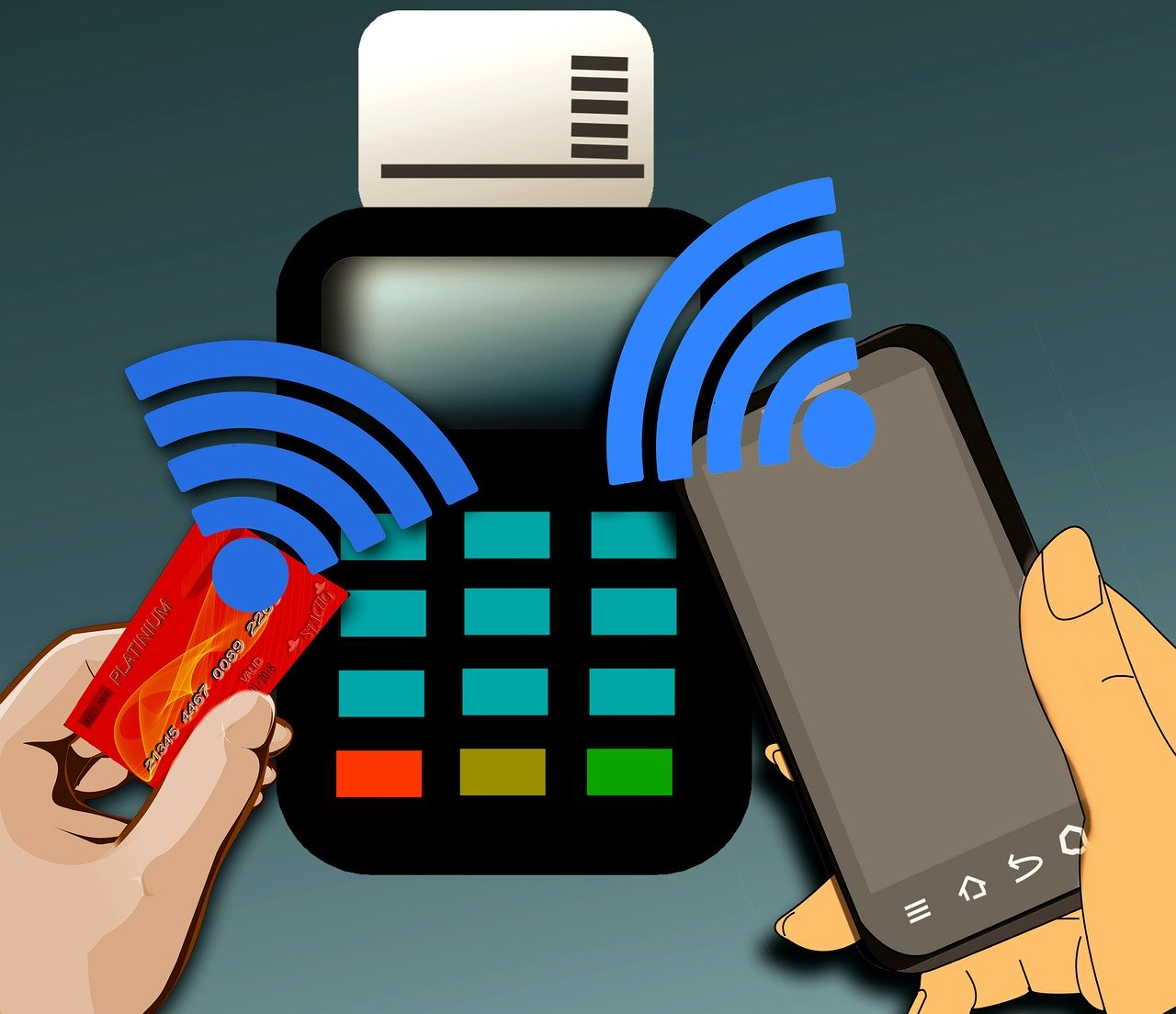 payment systems, nfc near field communication, wireless