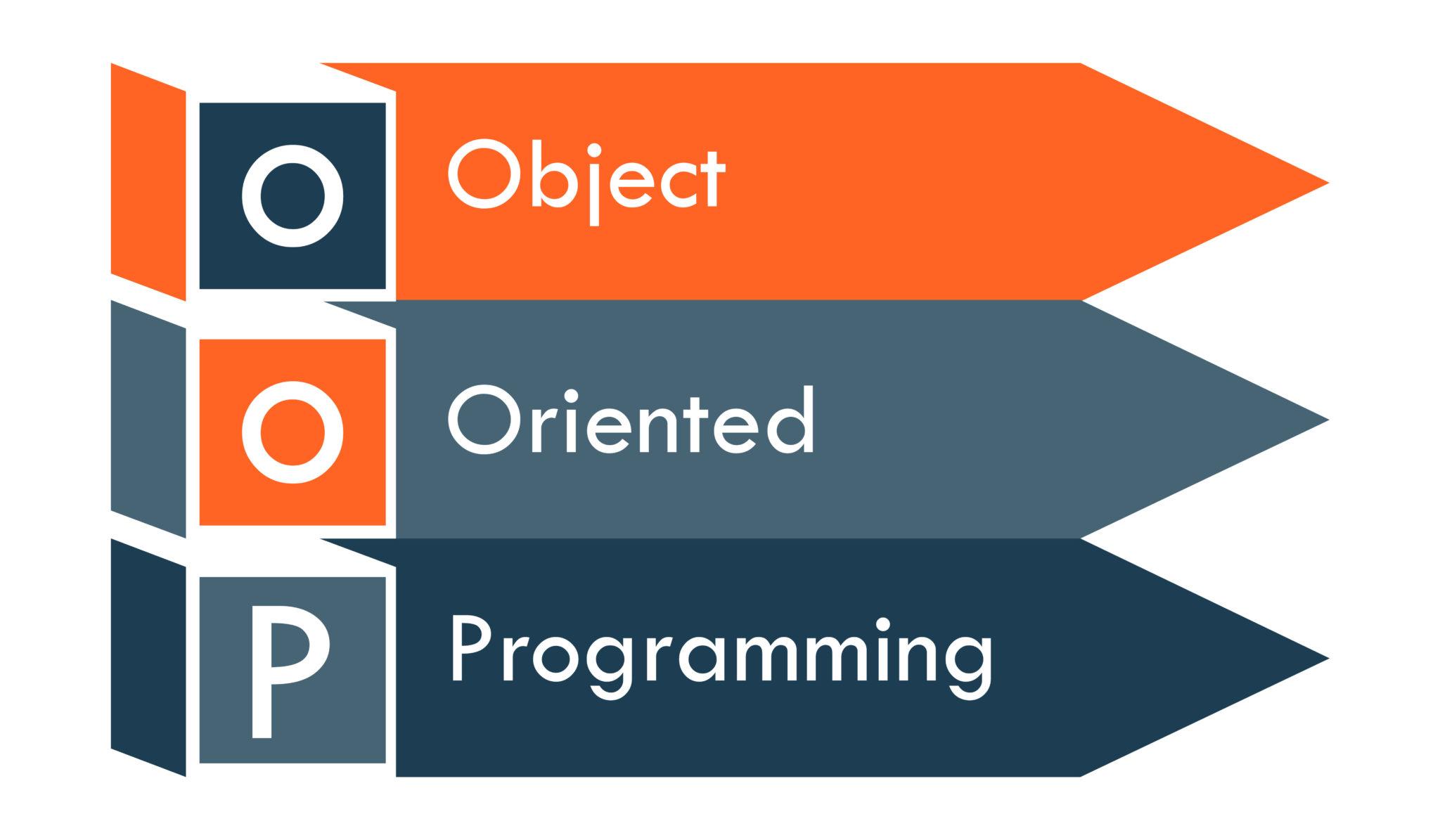 オブジェクト指向型プログラミング