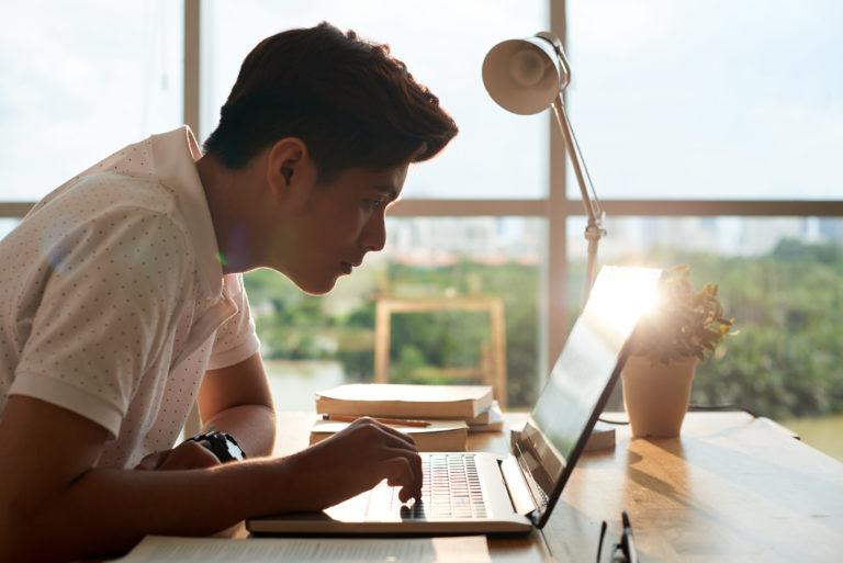 パソコンの勉強
