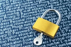 インターネットセキュリティのコンセプトイメージ