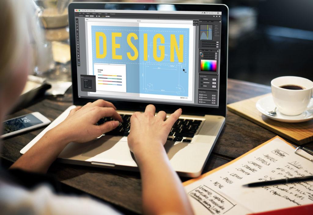 創造的デザイン