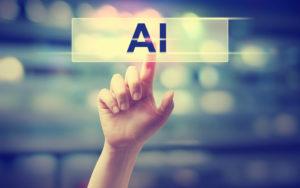 AIコンセプトと手