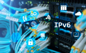 IPv6ネットワーク技術