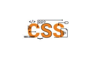CSSのつづり