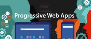 進歩的な Web アプリ