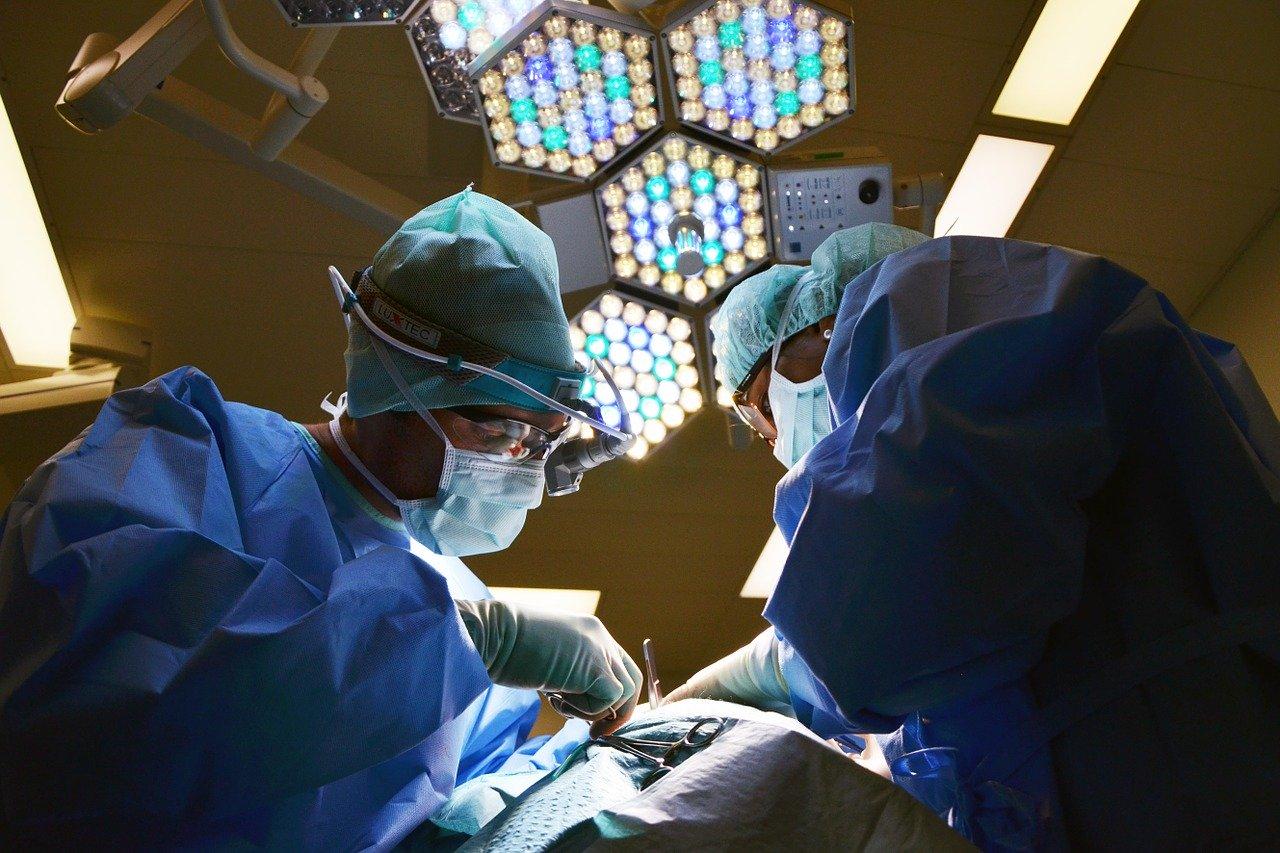 doctor, surgeon, operation