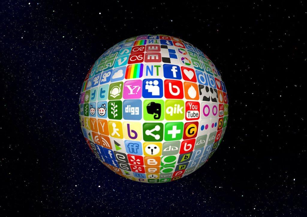 ball, networks, internet