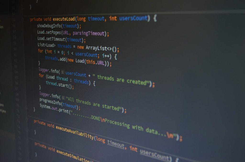 プログラミング Java