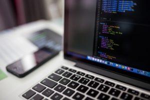 コード・コーディング・プログラミング