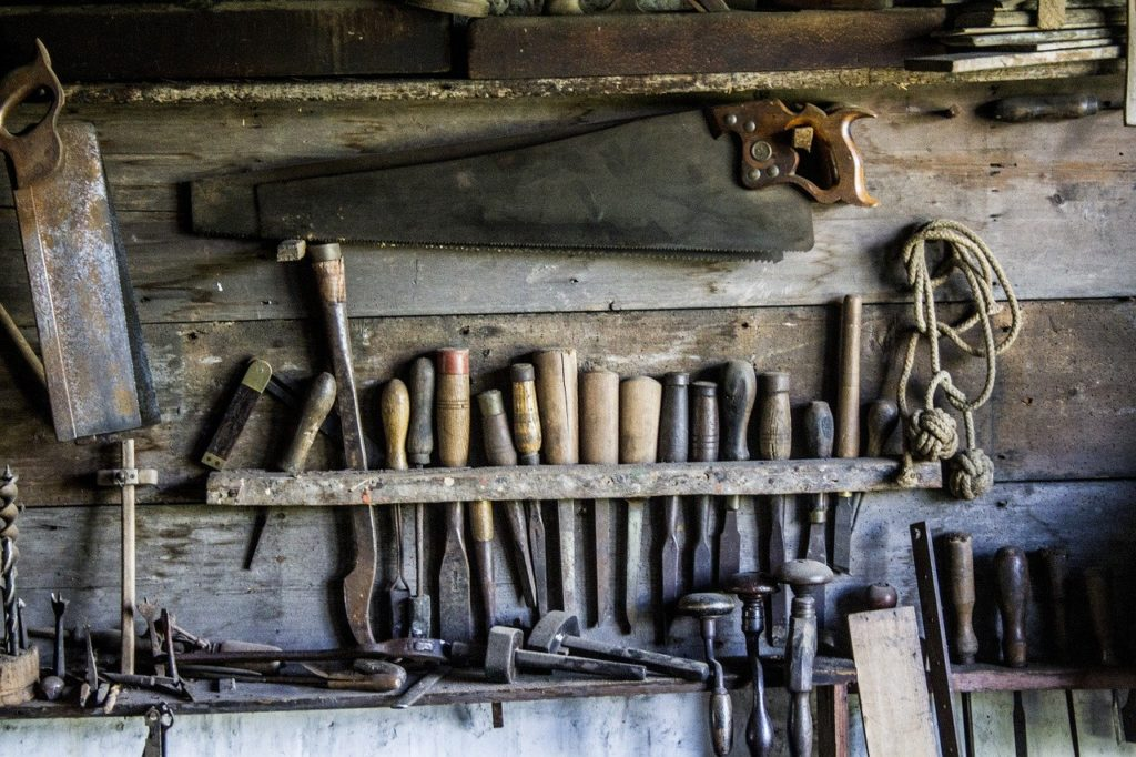 ツール,ビンテージ,木工