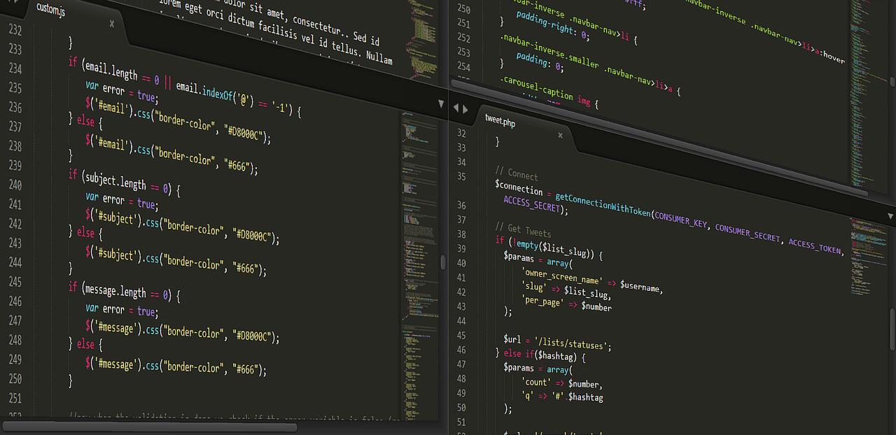 computer, computer code, programming