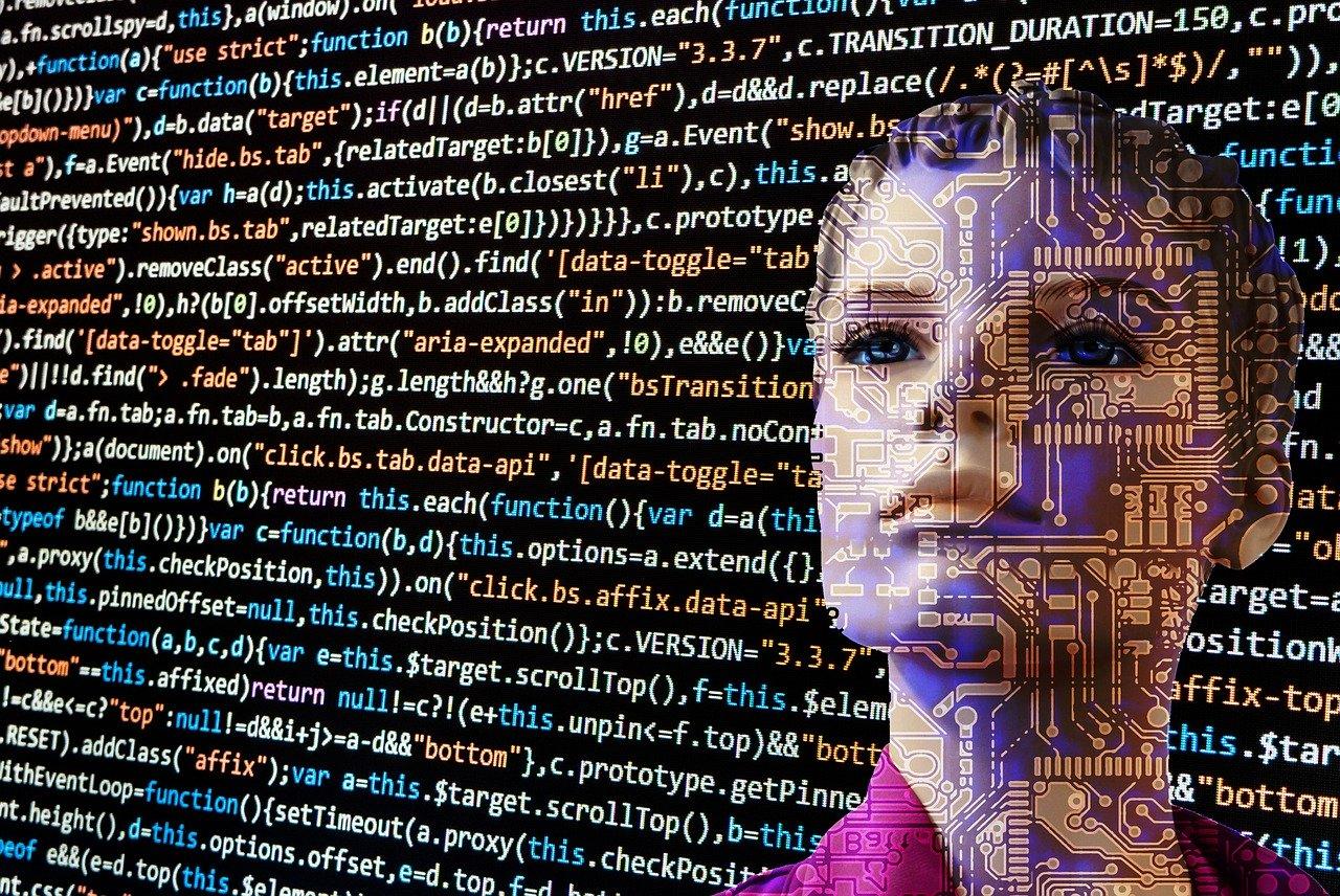 artificial intelligence, robot, ai